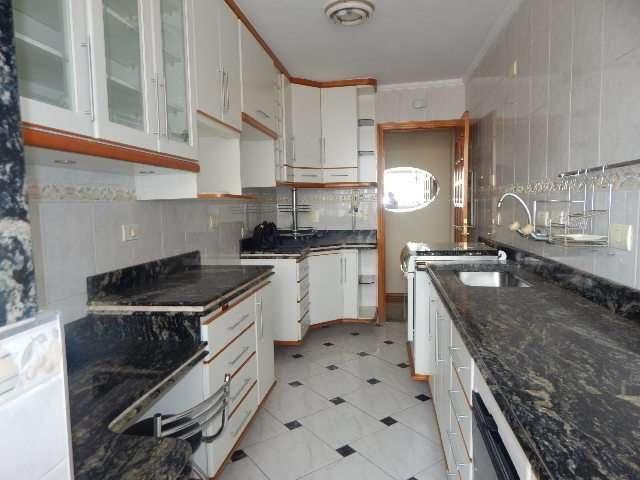 Apartamento - 3 dorms ao lado do metrô Campo Limpo/ Sp