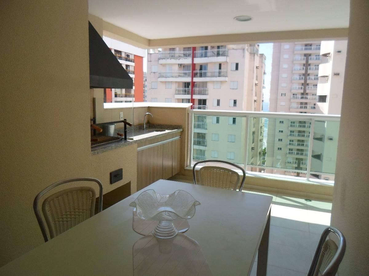 Apartamento 3 dormitórios - Caravele 3 Pitangueiras - Guarujá  aceita permuta.