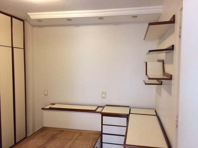 Apartamento proximo ao metro Vila Clementino