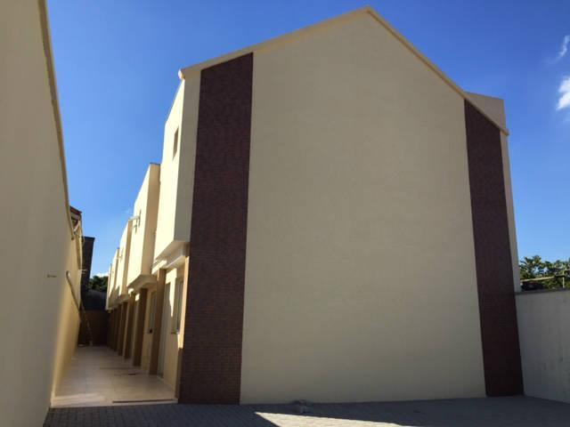 Sobrado em condomínio fechado Vila Alpina/ Abaixo do valor na região