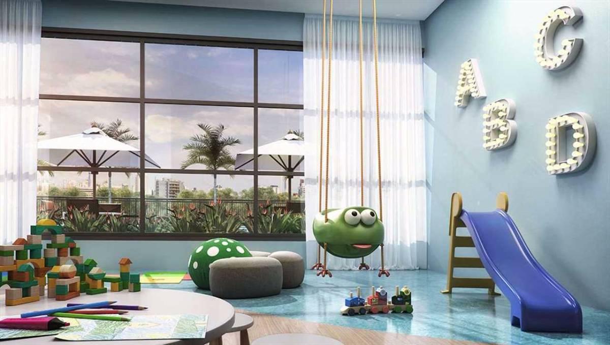 Atmosfera,Cyrela-Apartamento  103m²,3dorms,1suite, 2 vagas Whats 11-97963-9409