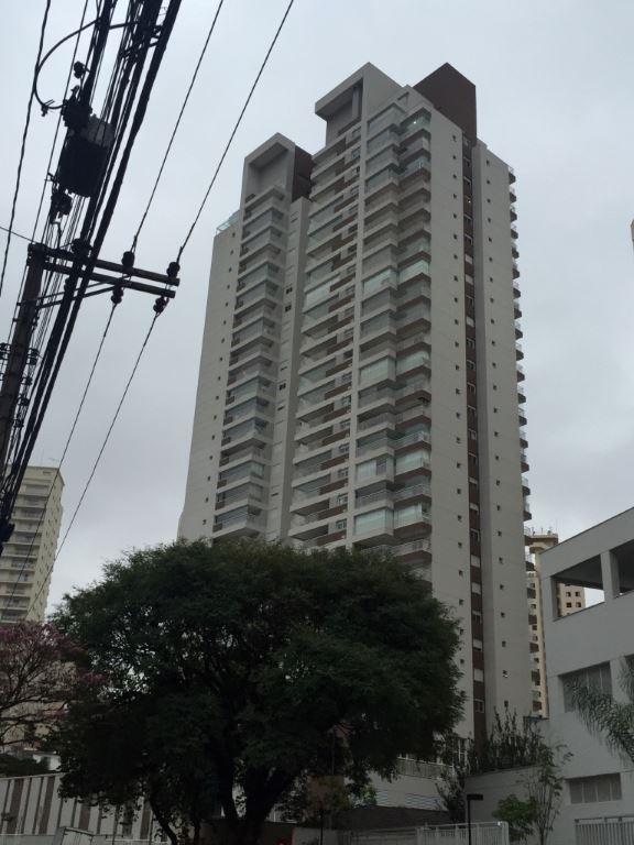 Chacara Inglesa 97m², 2 Suites 2 vagas melhor unidade do prédio