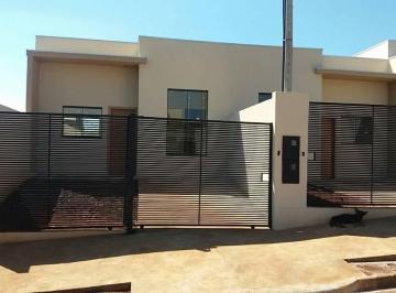 Casas prontas vendidas