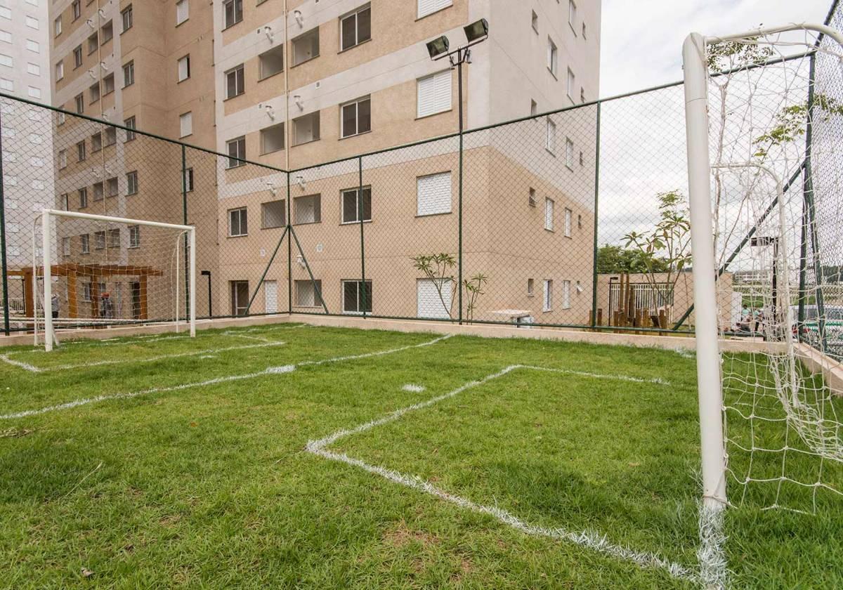 ** Vila Prudente perto do metrô 35m² 01 dorm e lazer completo 179.900,00