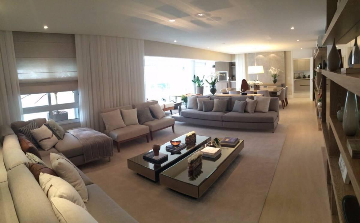 Essenza Moema Cyrela - pronto 288m²- 4 Dorms, 3 suite - 5 Vagas - Construtora