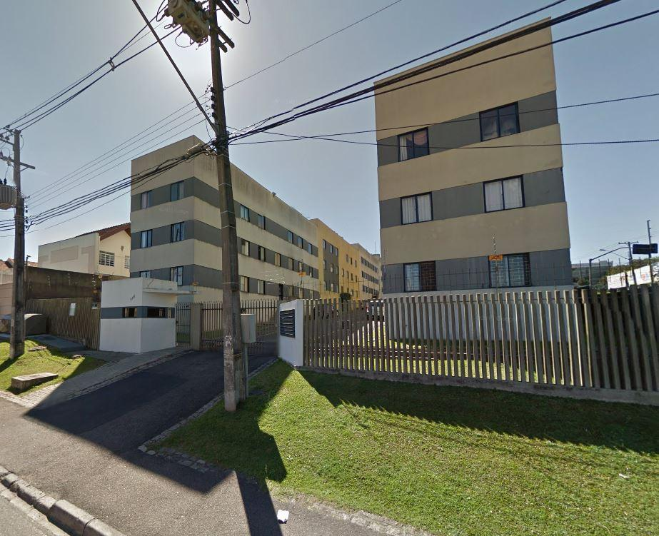 Venda - Apartamento - 3 quartos - 69,80 m² - ALTO BOQUEIRÃO