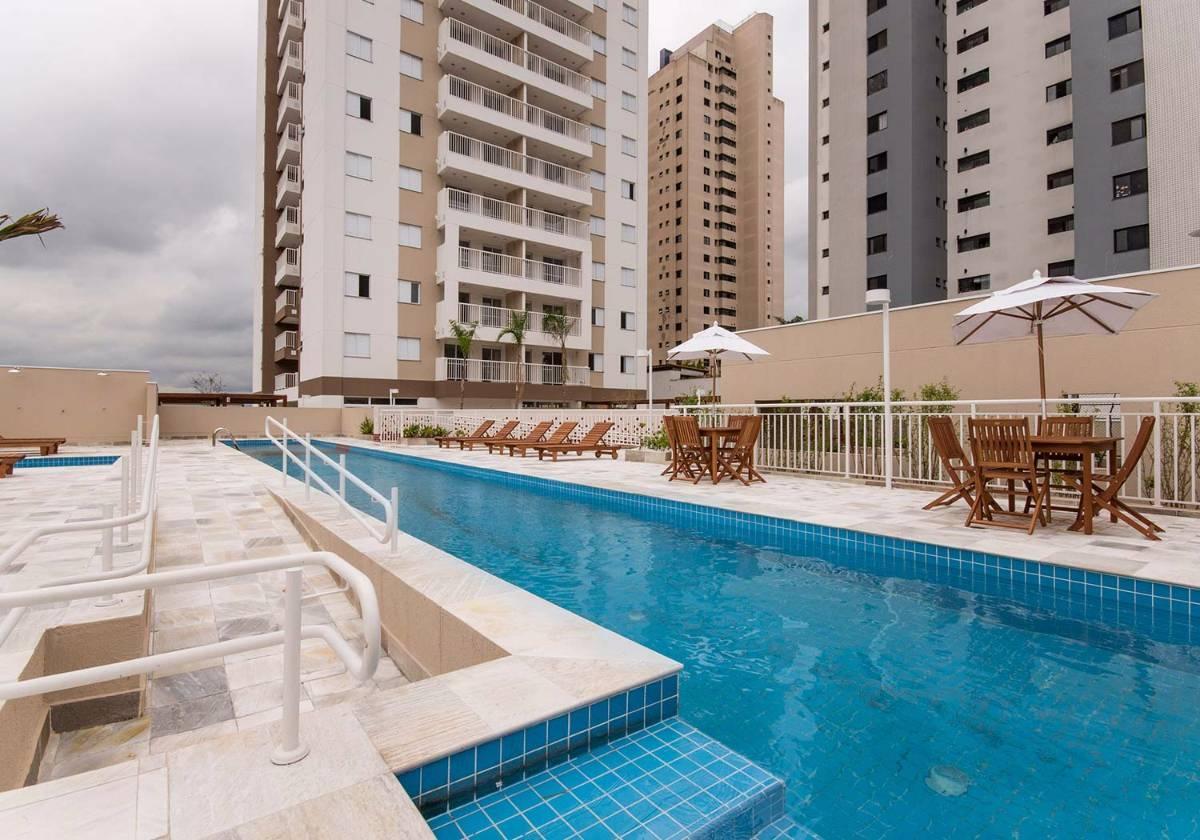 FEIRÃO CAIXA *62m c/suíte +terraço Gourmet