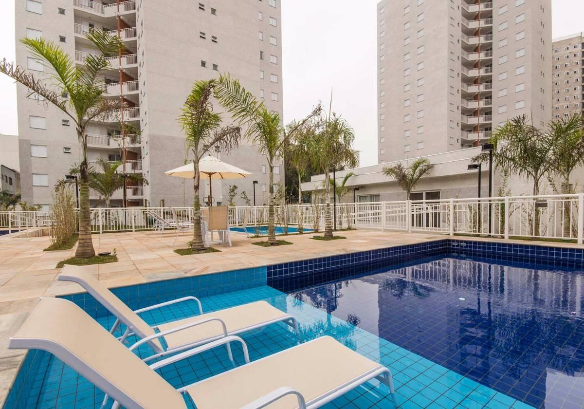 FEIRÃO CAIXA *65m c/ suite + terraço Gourmet