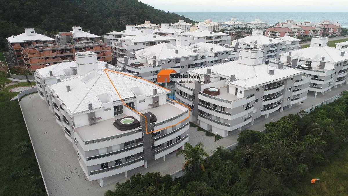 Cobertura nova no Vila das Palmeiras em Ingleses