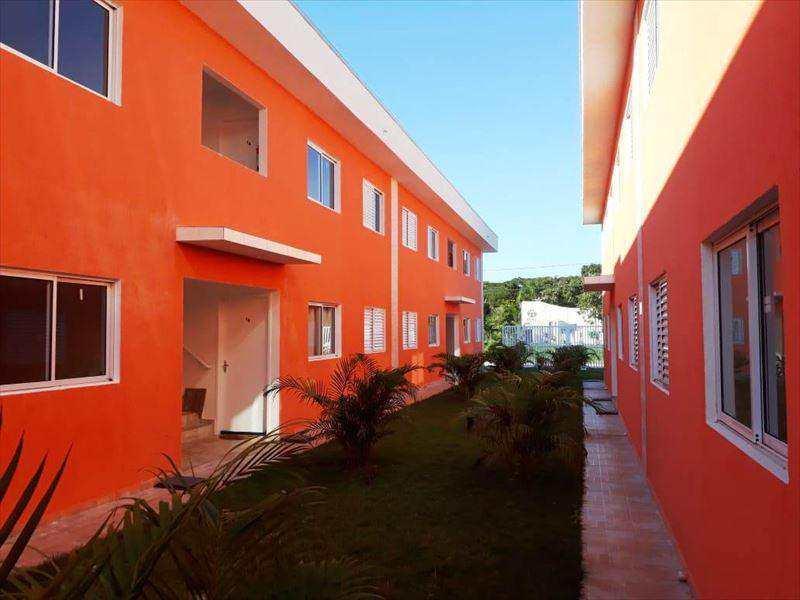 Casa a venda em Villagio em Bertioga - Ref. 614