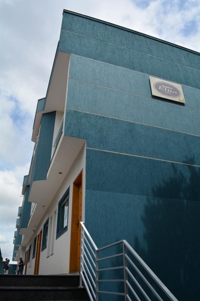 Sobrado em condomínio - NOVO - São Miguel Paulista