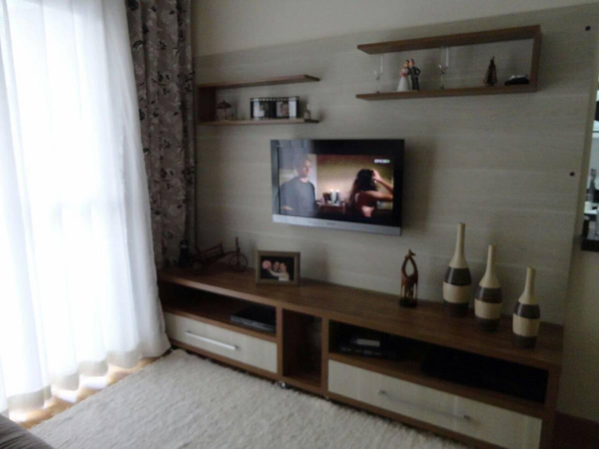 Apartamento Residencial / Conjunto Residencial Trinta e Um de Março