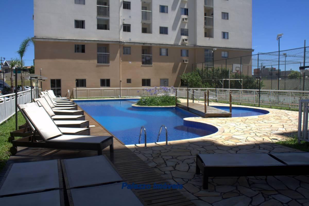 Apartamento Andar Alto com 03 quartos e 02 vagas