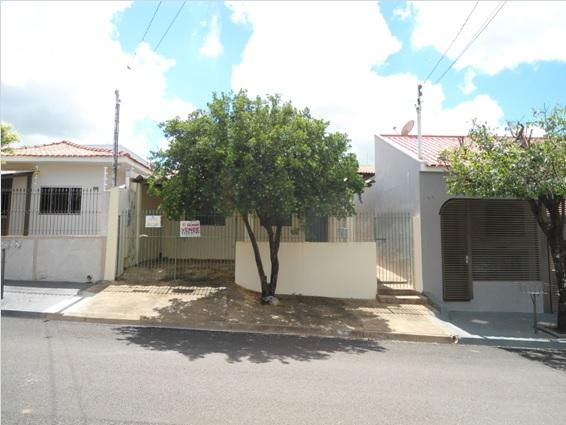 Casa Presidente Prudente, bairro São Lucas