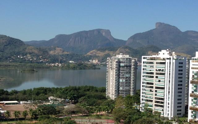 Cobertura Península Smart - Cobertura Barra da Tijuca