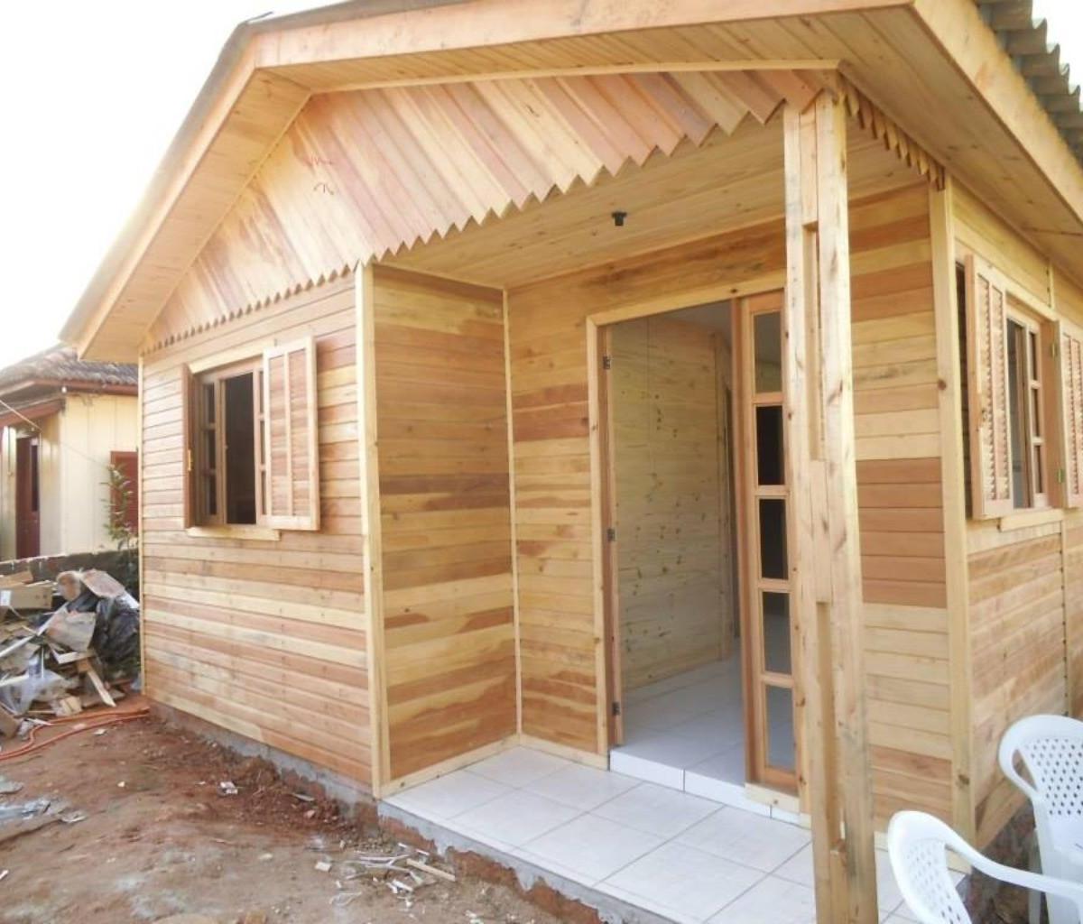 Casa venda com 2 quartos centro uruguaiana r - Casas de madera portugal ...