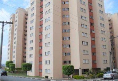 Apartamento no Portal da Cidade em Osasco de 54m², com Escritura Grátis.