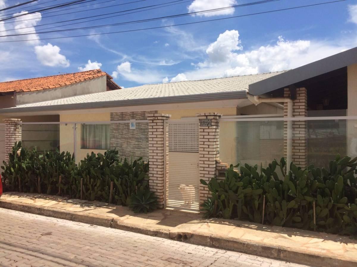 Casa Alto nível Condomínio RK, Sobradinho, Distrito Federal