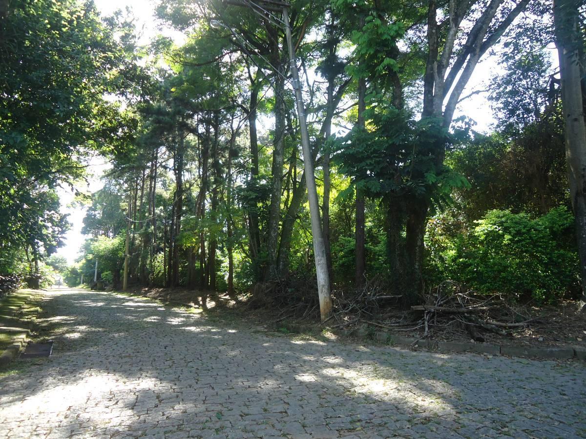 Terreno bairro Belvedere em Barão Geraldo 2780m2
