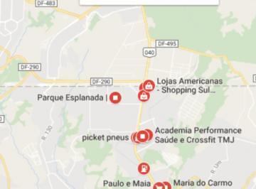 Terreno , Valparaíso de Goiás