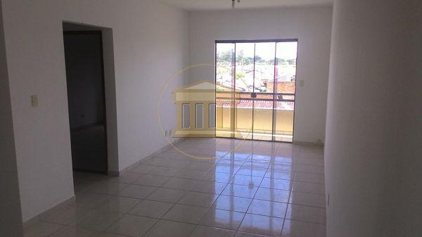 Apartamento - Parque São Domingos