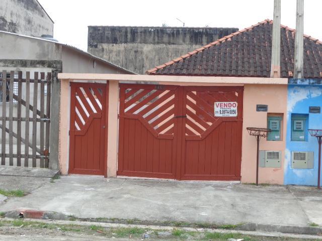 Casa à venda - no Balneário Plataforma