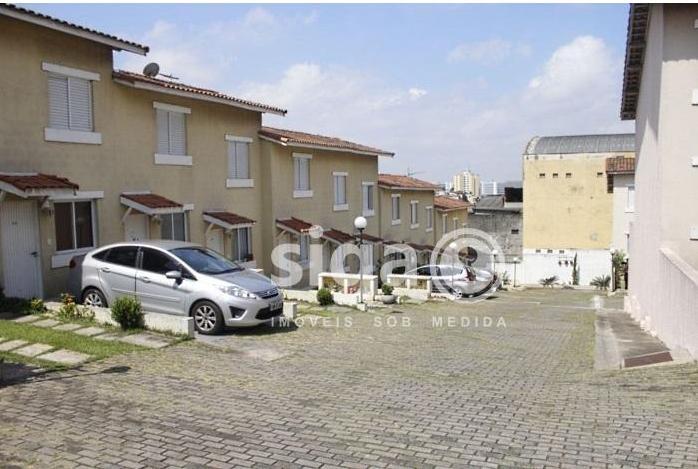 Casa, Sobrado em condomínio para venda - Jardim Casablanca, São Paulo SP