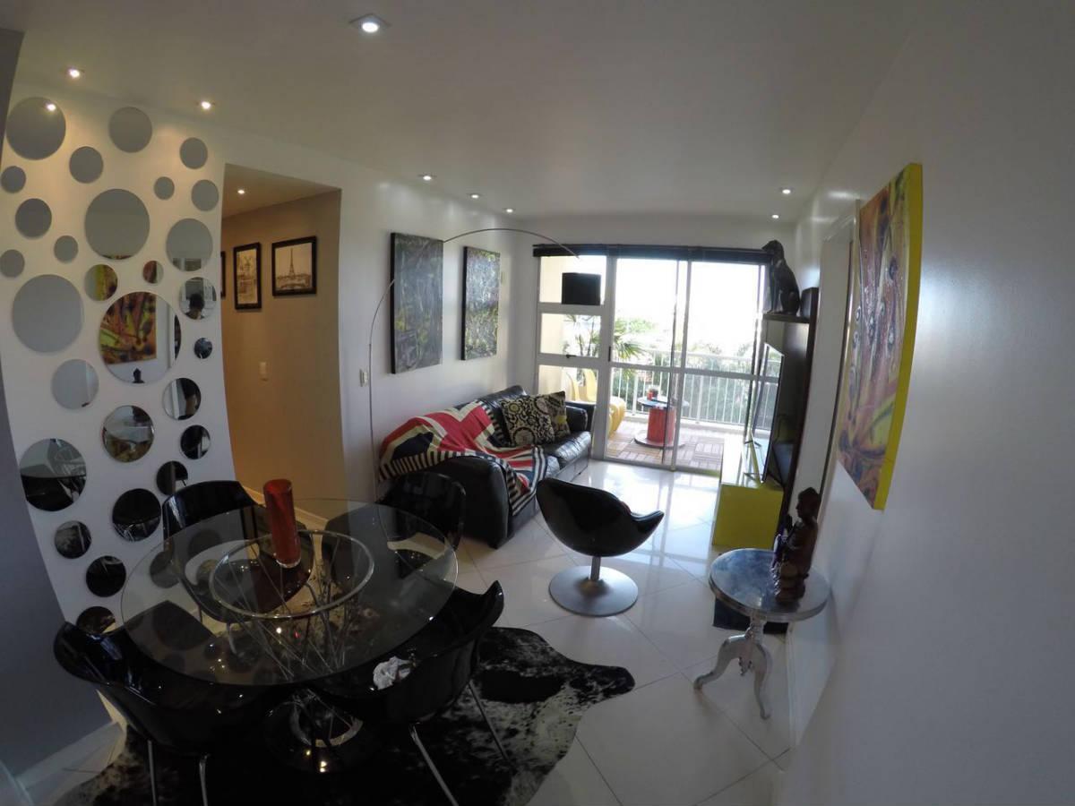 Apartamento 2 quartos no Recreio - Condomínio  Nova Barra