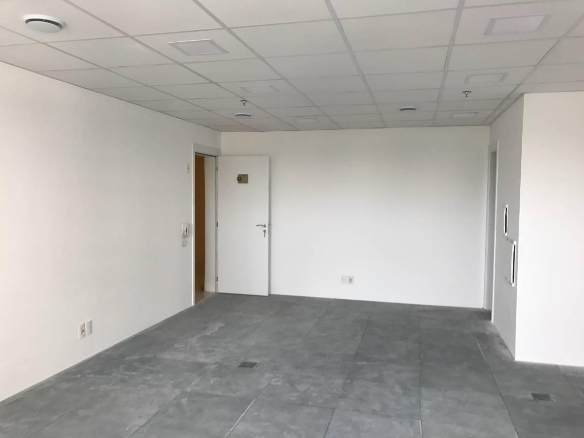 Aluguel Sala Comercial Thera Office Berrini