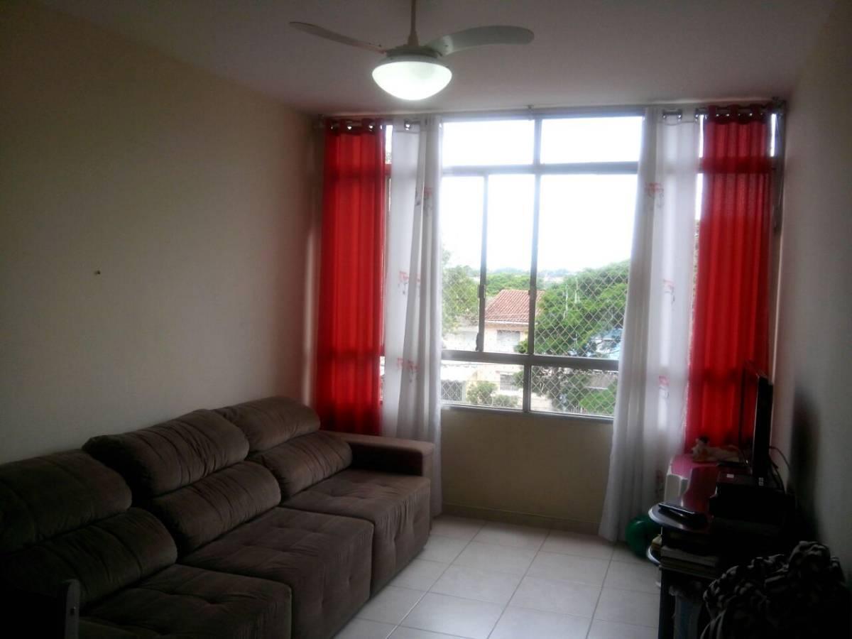 Apartamento Residencial / Monte Castelo