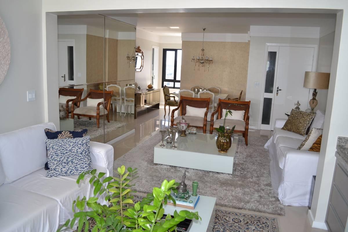 Apartamento de 4 quartos, venda - Horto Florestal