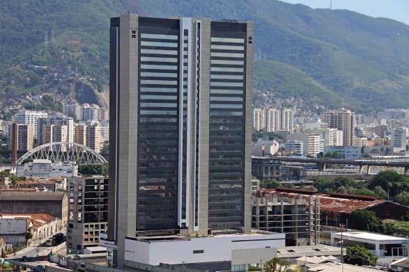 Suíte Mobiliada - Porto Maravilha - Não é Pool Hoteleiro - R$250.000