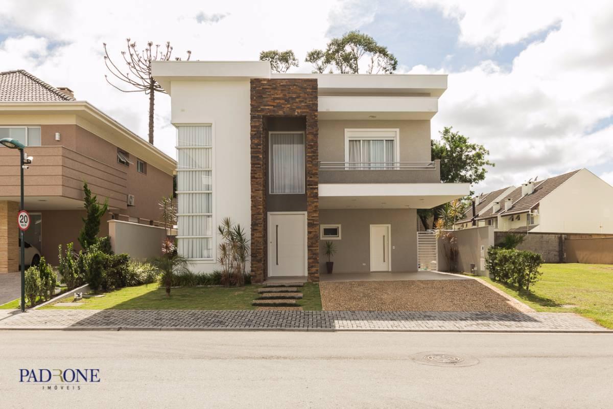 Residência 350m² em Condomínio Fechado Jardim das América