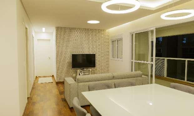 Ativo AP6678 Apartamento Residencial / Cerâmica