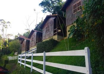 Pousada a venda em Itaipava - Petrópolis