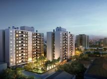 image- Apartamento 2 E 3 Quartos - Higienópolis - Supreme