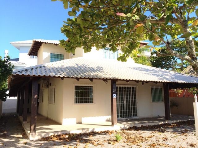Casa na Praia de Palmas - ....uma quadra da praia