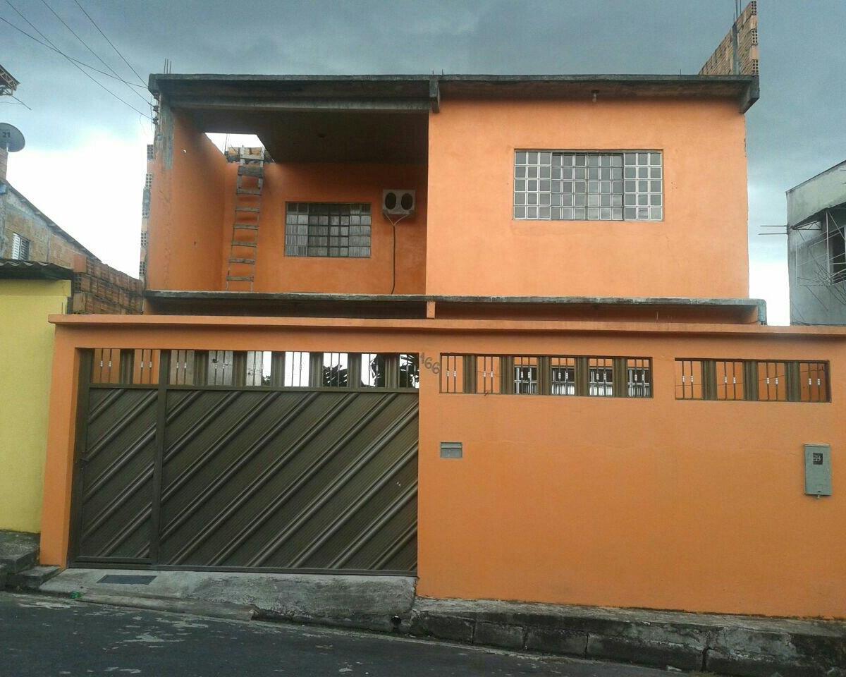 Vendo esta casa no Bairro Sao Jose do Operario em Manaus Amazonas AM