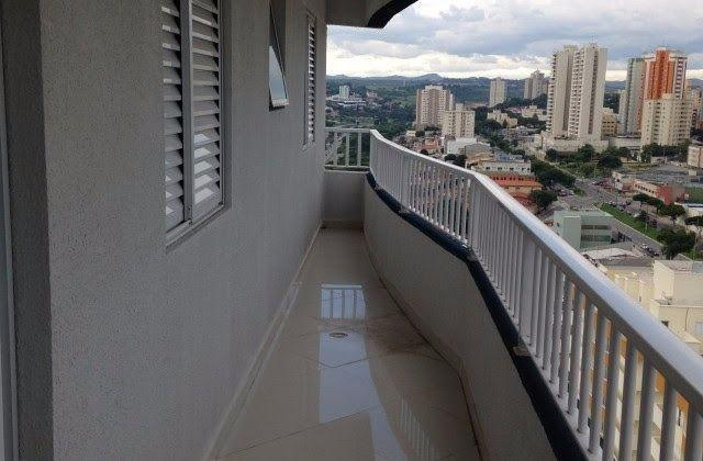 Apartamento à venda - no Jardim Satélite