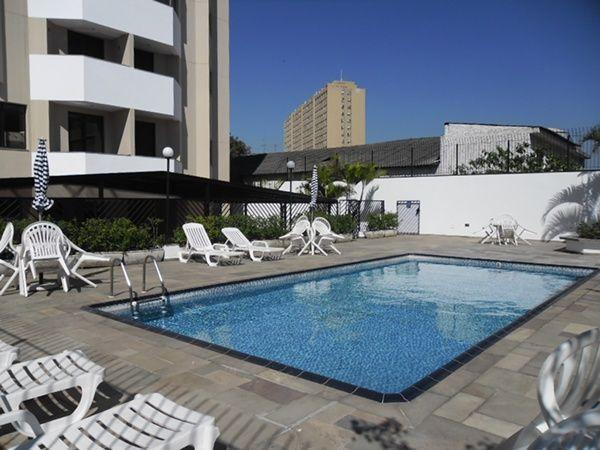 Lapa - R$ 385 mil - Rua Corcovado - Com elevador - Lazer com piscina