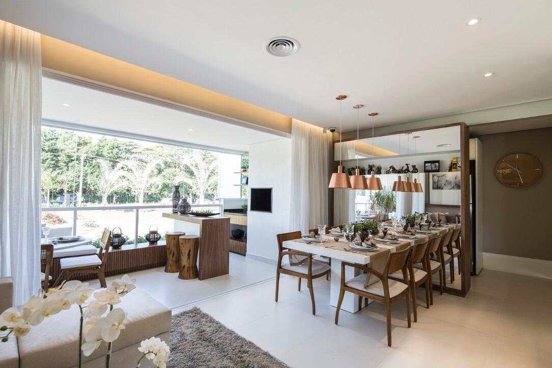Apartamento 96m² - Zona Oeste