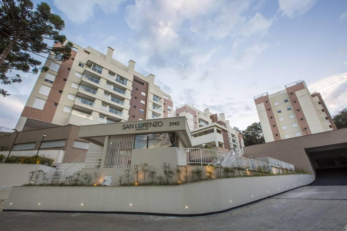 BAIRRO SÃO LOURENÇO |  APARTAMENTO 2 QUARTOS | 2 SUÍTES | 2 VAGAS