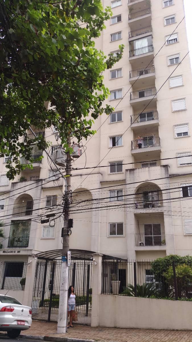 Ótima localização a 1500 mts do metrô Saúde - 3 Dor. - 1 Suite - 3 Vagas - 94m²