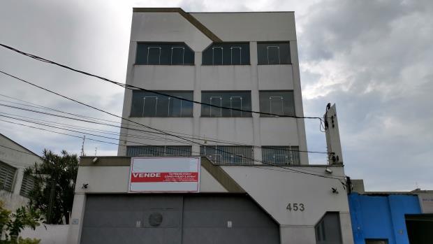 COM PROPRIETÁRIO - novo Prédio Comercial - prox. Metro Belem