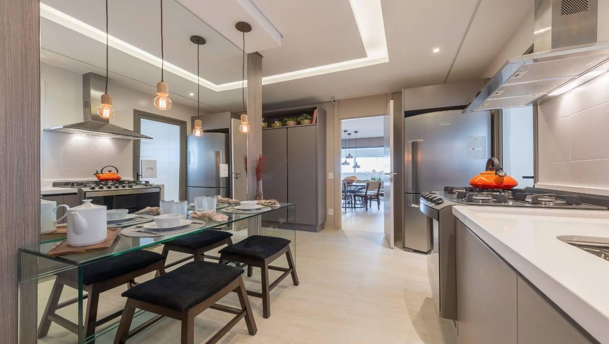 Apartamento Cobertura Duplex 243m² Lapa - Zona Oeste
