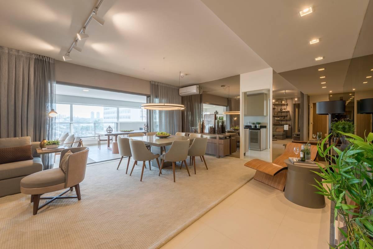 Apartamento Cobertura Duplex 243m² Lapa - Valor negociável