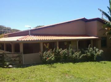 Rural de 3 quartos, Itabirito