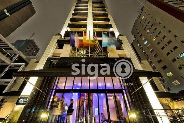 Apartamento para venda - Itaim Bibi, São Paulo SP