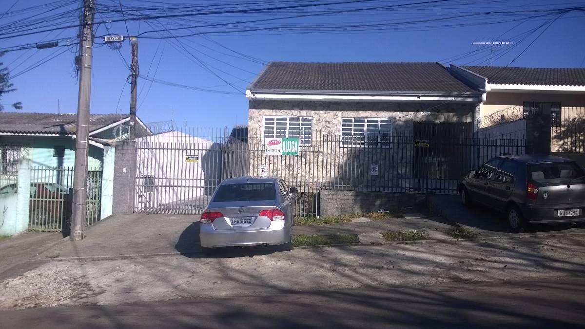 Casa e Barracão Comercial e Residencial