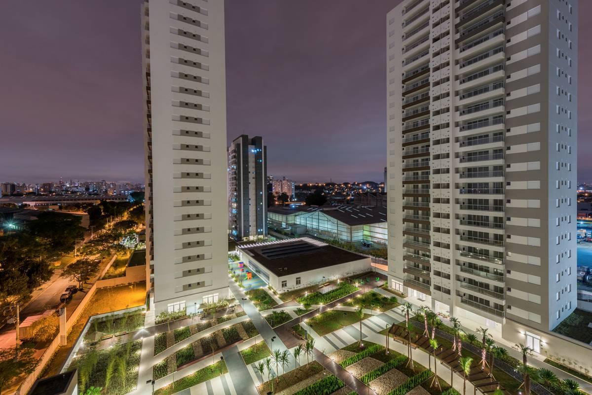 Apartamento 3 dorms R$ 880.000 - Lapa Zona Oeste